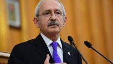 Kılıçdaroğlu: Kaşıkçı olayıyla ilgili Meclis'te araştırma komisyonu kurulmalı