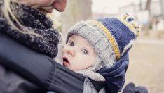 Soğuk havalarda bebekleri giydirirken dikkat edilmesi gerekenler