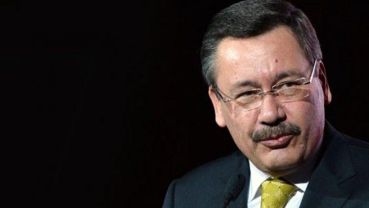 """AK Parti'den """"Gökçek ortak aday olacak"""" iddiasına ilk yorum"""