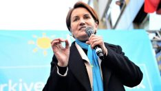 Meral Akşener, İYİ Parti'nin Balıkesir 2019 belediye başkan adayını açıkladı