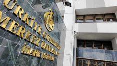 Merkez Bankası, yılsonu dolar tahminini açıkladı