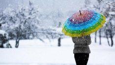 Meteoroloji gün verdi! Beklenen kar geliyor