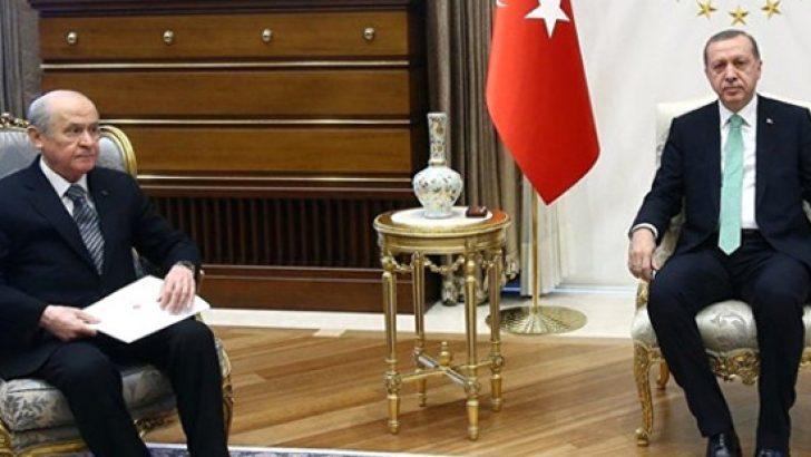 MHP Genel Başkan Yardımcısı'ndan ittifak çıkışı: Pişmanlıkları fayda etmeyecek