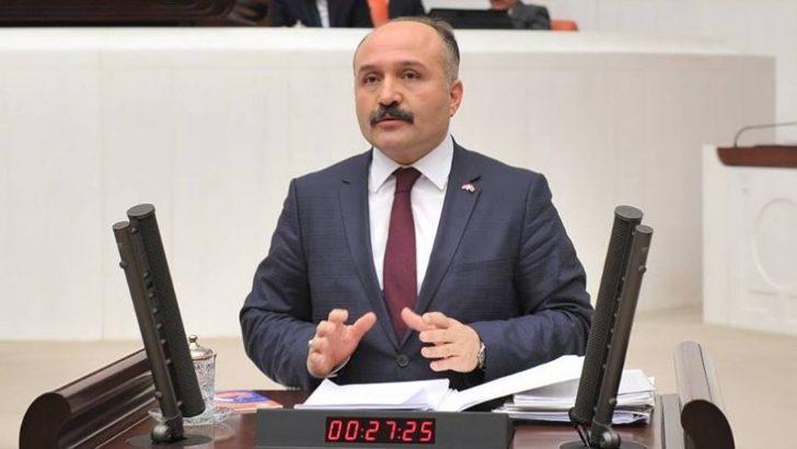 MHP Grup BaşkanvekiliErhan Usta görevinden alındı, Erhan Usta kimdir?