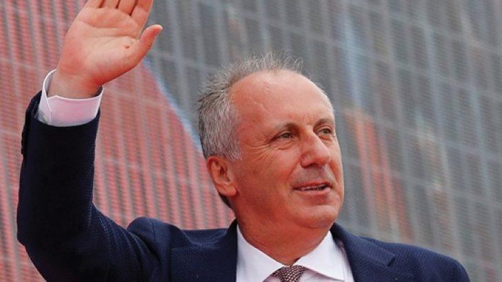 Muharrem İnce, seçimlerde İstanbul'dan aday olacak!