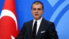 MYK sonrası AK Parti sözcüsü Çelik'ten kritik açıklamalar