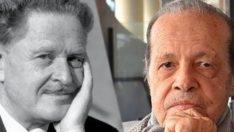 Nazım Hikmet'in oğlu Mehmet Nazım hayatını kaybetti! Mehmet Nazım kimdir?