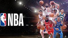 NBA bu gece, canlı yayınlara başlıyor
