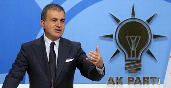 AK Parti'den Diyanet İşleri Başkanı'nın tartışılan ziyareti hakkında açıklama
