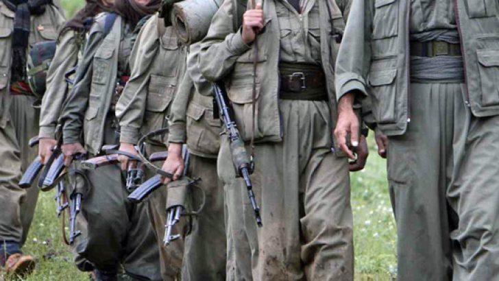 MİT'ten ülkeler arası PKK operasyonu