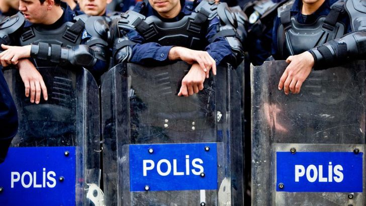 Polis okulu müdürlüklerine yeni atamalar!