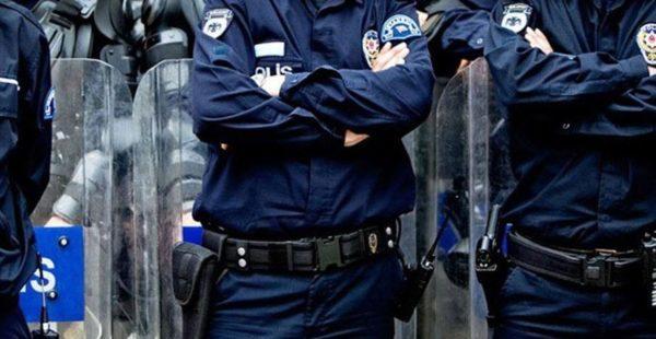 Emniyet Beşiktaş Stadı saldırısında şehit olan polisleri anacak