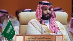 Prens Selman: Türkiye ile aramızı bozamayacaksınız