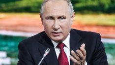 Putin'den Avrupa'ya misilleme uyarısı