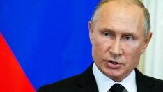 Putin: Kaşıkçı soruşturması tamamlanmadan Riyad ile ilişkilerimizi neden bozalım?