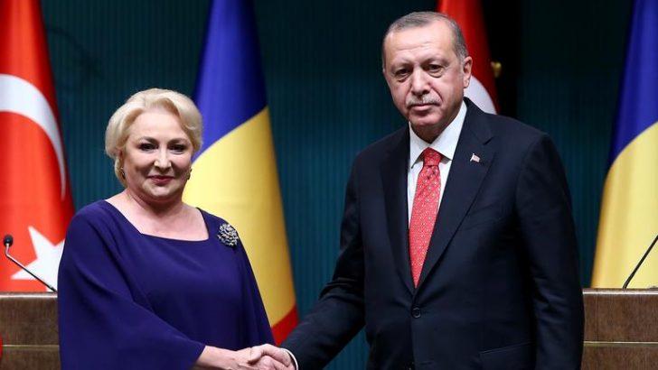 Cumhurbaşkanı Erdoğan'dan önemli mesajlar