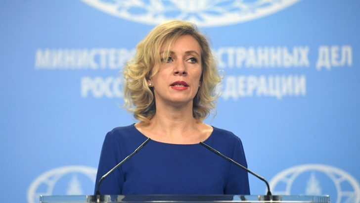 Rusya, Fırat'ın doğusundaki durumdan endişeli
