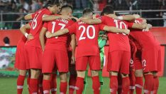Rusya-Türkiye maçının muhtemel 11'leri belli oldu! Rusya-Türkiye maçı hangi kanalda yayınlanacak?