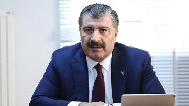 Sağlık Bakanı Koca: Hastaları mağdur etmeyiz, edilmesine de müsaade etmeyiz