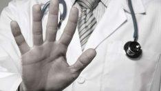 Sağlık çalışanlarına şiddet uygulayanlar yargılanacak!