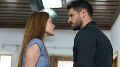 Sahneleri tartışma yaratan 'Bir Umut Yeter' dizisi yayından kaldırıldı