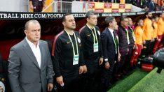 Galatasaray, Bursaspor karşısında sahadan 1 puanla ayrıldı