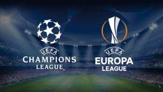 Şampiyonlar Ligi ve UEFA'daki temsilcilerimizin maç yayıncısı belli oldu