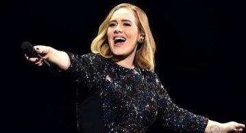 Şarkıcı Adele, oturduğu yerden günde 315 bin lira kazanıyor