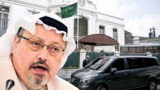 Sedat Ergin, Suudi Arabistan infaz timinin titiz planını deşifre etti