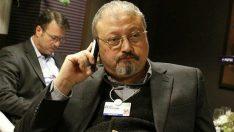 Suudi gazeteci Cemal Kaşıkçı'nın oğlundan açıklama