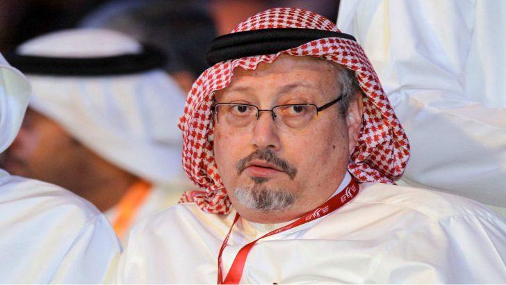 Suudi yönetimi Kaşıkçı'nın eşini alıkoymuş
