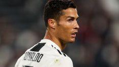 Ronaldo'da koronavirüs şüphesi!