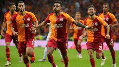 Teklif yapıldı! Galatasaray'a forvet geliyor