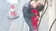 Trabzon'da 5 yaşındaki kız çocuğunu taciz eden sapık tekrar gözaltına alındı!