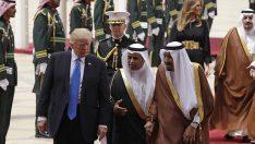 Trump: Kaşıkçı, Suudi Arabistan konsolosluğunda öldürüldüyse cezası ağır olacak