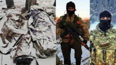Tunceli'de donarak şehit olan askerler kimler? Donarak şehit olan askerlerin isimleri