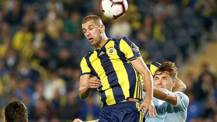 Tüpraş Fenerbahçe'ye sponsor oldu