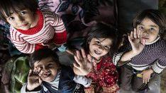 Türkiye'de 7 yılda 350 bin Suriyeli çocuk doğdu