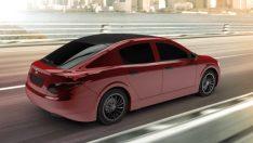 Türkiye'nin elektrikli yerli otomobili TM 480 tanıtıldı! İşte yerli otomobilin fiyatı