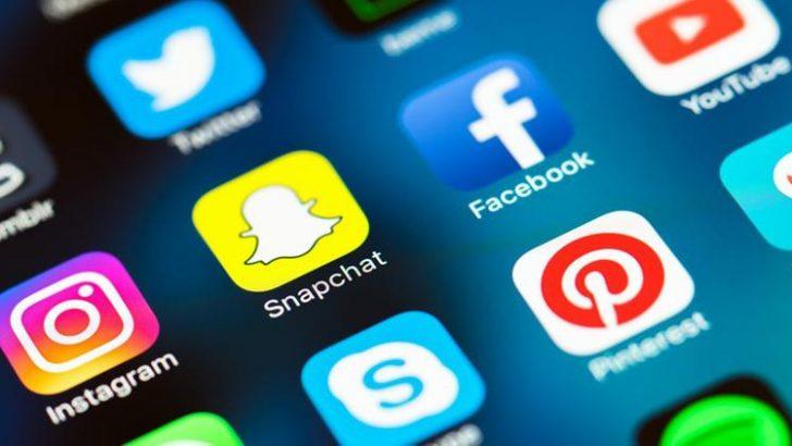 Türkiye'nin internet ve sosyal medya kullanım verileri açıklandı