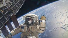 Uzaya çıkan kozmonotların beyninde büyük değişim