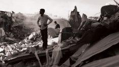 Van depreminin üzerinden 7 yıl geçti! İşte Van depremi fotoğrafları..