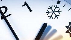Yaz Saati 2018 – 2019 Resmi Gazete kararı açıklandı | Kış saatine geçiliyor mu?