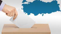YSK açıkladı! Yerel seçime 13 parti katılacak