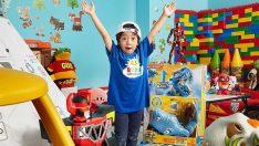 Yıllık 11 milyon dolar kazanan 7 yaşındaki YouTuber Ryan'dan yeni proje
