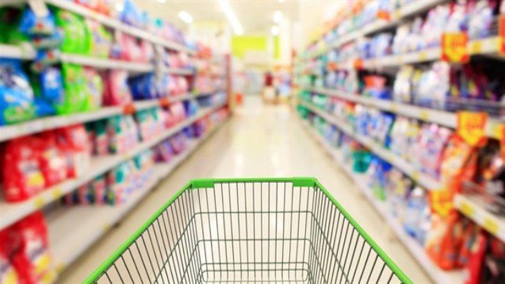 Gıdada fahiş fiyat artışı yapan 60 firmaya ceza verildi