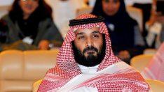 Prens Selman, Kaşıkçı cinayeti sonrası ilk yurt dışı ziyaretine çıktı