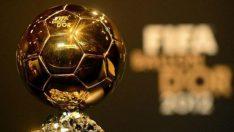10 yıldır Ronaldo veya Messi'ye giden Altın Top Ödülü, bu yıl başka ismin olacak