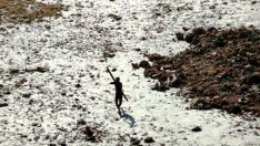 ABD'li misyoner, Hindistan'daki yerlilerin kurbanı oldu