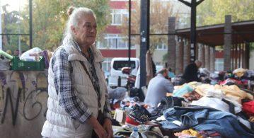 70'li yılların ünlü ismi Avcılar'da pazar tezgahı açıyor